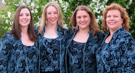 Harmony Sweepstakes A Cappella Festival Annual