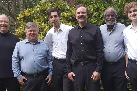 Harmony Sweepstakes A Cappella Festival Mid-Atlantic