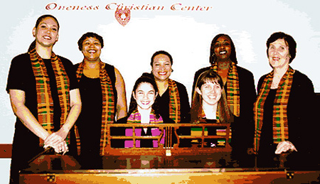 Harmony Sweepstakes A Cappella Festival 2000 Groups