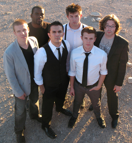 Harmony Sweepstakes A Cappella Festival 2011 Groups