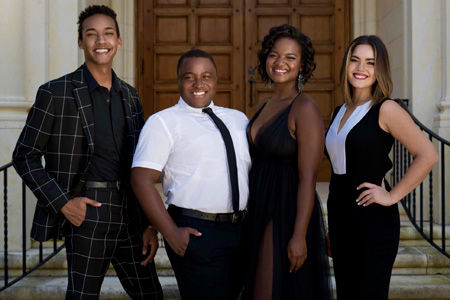 Harmony Sweepstakes A Cappella Festival - Annual competition for