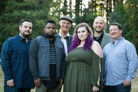 2019 Pacific Northwest Harmony Sweepstakes A Cappella Festival